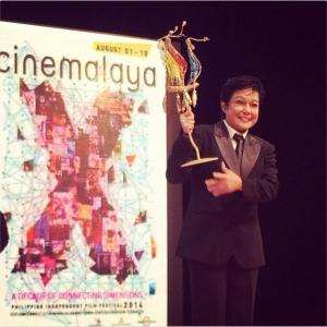best actress cinemalayax