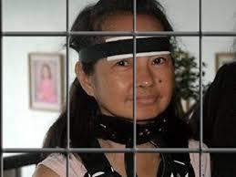 gloria arroyo in jail