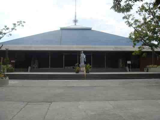 St Paul Parish from linmardavao dot com.jpg