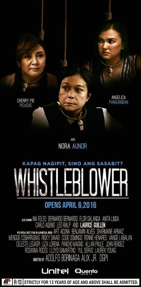 whisltleblower