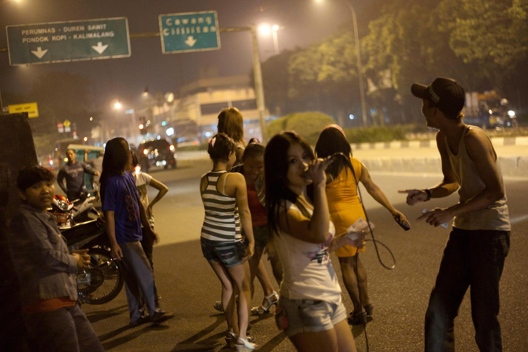 prostitutas majadahonda videos amateur prostitutas