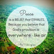 god-is-peace-pinterest
