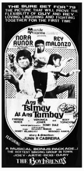 Ang Tsimoy at ang Tambay-79-Nora from video 48