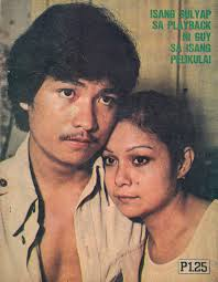 nora and lito lapid