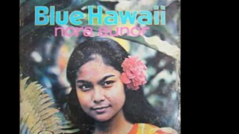 nora blue hawaii youtube