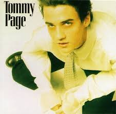 tommy-page-first-album